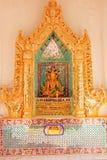 Image du ` s Bouddha de colline de Mandalay, Mandalay, Myanmar Photo stock