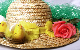 An image for easter Royalty Free Stock Photography