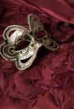 Image of elegant venetian mask royalty free stock photos