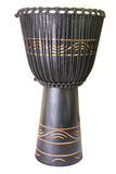 The image of ethnic african drum Stock Images
