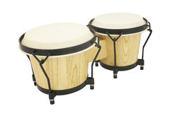 The image of ethnic african drum Royalty Free Stock Photos