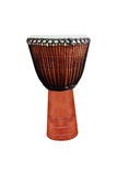 Image of ethnic african drum Stock Photos