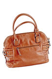 Image of a female handbag eligantnoy Royalty Free Stock Images