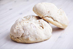 Loafs of bread Royalty Free Stock Image