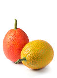Image of Gac fruits Royalty Free Stock Photo