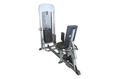 The image of gym apparatus Royalty Free Stock Photos