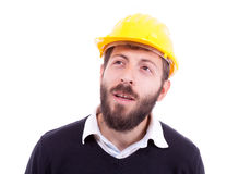 An image of a handsome man stock images