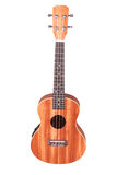 Hawaiian guitar Stock Photo