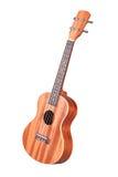 Hawaiian guitar Stock Photo