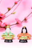 An image of hina Doll Stock Photos