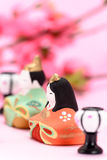 An image of hina Doll Royalty Free Stock Images