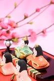 An image of hina Doll Royalty Free Stock Photo