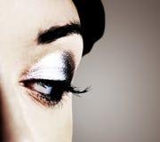 Image of human eye Stock Image