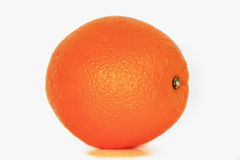 Image of isolate appetizing ripe orange Stock Photos