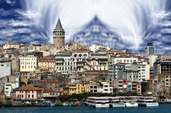 Image of Istanbul Stock Photography