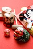 Image of Japanese New Year Royalty Free Stock Photos