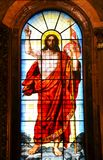The image of Jesus royalty free stock images
