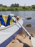 image of a kayak stock photography