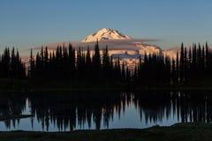 Image lake Stock Photography