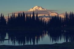 Image lake Royalty Free Stock Photo