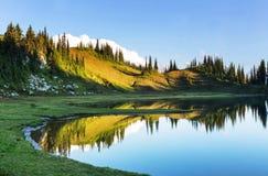 Image lake Royalty Free Stock Image