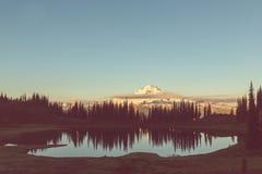 Image lake Royalty Free Stock Photos