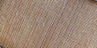 Illuminated metallic grid texture. Image of a metallic grid background with white light Stock Photo