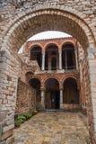 Image of  monastery of St. Luke near Delphi Royalty Free Stock Images