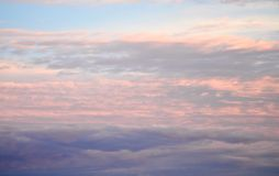 Morning sky. Image of morning sky background Stock Images