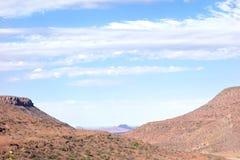 Namibian landscape. Image of Namibian landscape in Africa Stock Photos