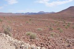 Namibian landscape. Image of Namibian landscape, Africa Stock Photos