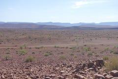 Namibian landscape. Image of Namibian landscape, Africa Stock Photography
