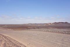 Namibian landscape. Image of Namibian landscape, Africa Stock Image