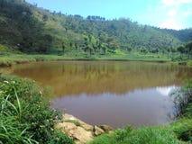 This image is lake of sri lanka. This image is natural beautiful real lake of sri lanka stock photography