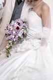 Image nuptiale Photos libres de droits