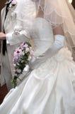 Image nuptiale Photos stock