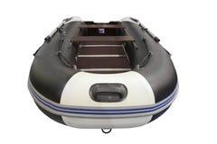 Oar boats Stock Photography