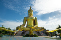 Free Image Of Budha In Thailand Stock Photo - 58590140