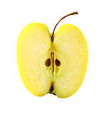 Image Of Sliced Apple Royalty Free Stock Image