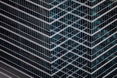 Image of office building Royalty Free Stock Photos