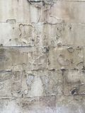 Image with an old, deteriorated wall. Image with an old deteriorated wall, could be used as a background stock photo