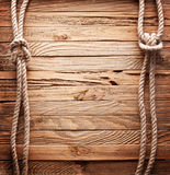 Image of old texture of wooden boards Stock Photography