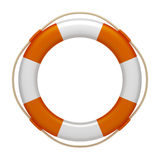 Life saver Royalty Free Stock Photography
