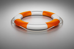 Life saver Royalty Free Stock Images