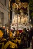 Virgen maria del consuelo Royalty Free Stock Photos