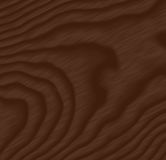 Image of polished wood texture. Closeup background royalty free illustration