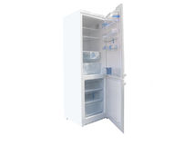 The image of refrigerator Stock Image