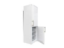 The image of refrigerator Stock Photos