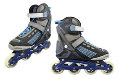 Image of roller skate Stock Image