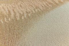Image of sand dunes Stock Photography